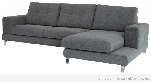 Los sof s m s elegantes modelos con estilo y confort tu for Sofa elegante