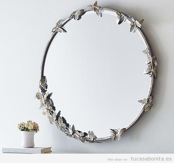 Espejos de mariposas 2