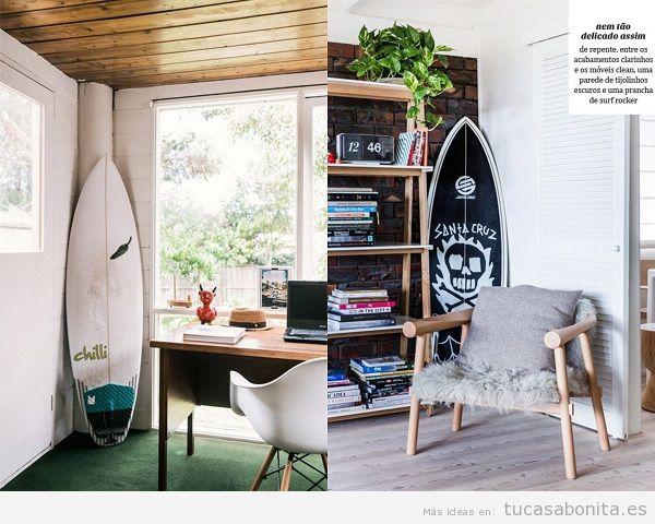 Ideas para decorar un apartamento en la playa tu casa bonita for Ideas para amueblar tu casa