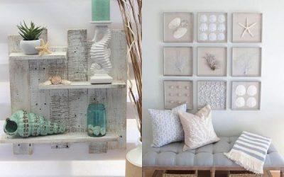 Tu casa bonita ideas de decoraci n para todos for Decorar apartamento playa
