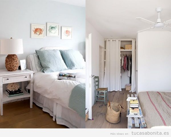 Ideas para decorar un apartamento en la playa 5