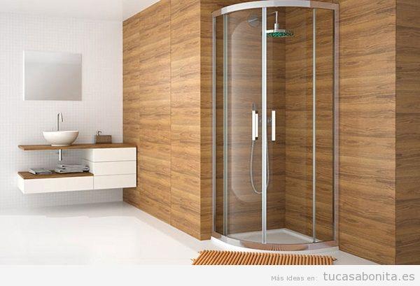Las ventajas de las duchas antideslizantes