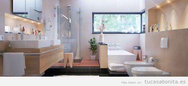 Consejos reforma baño