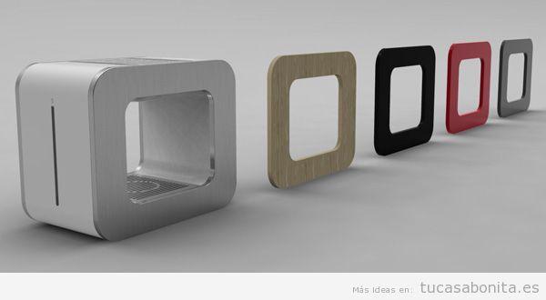 Cafeteras de diseño creativo 2