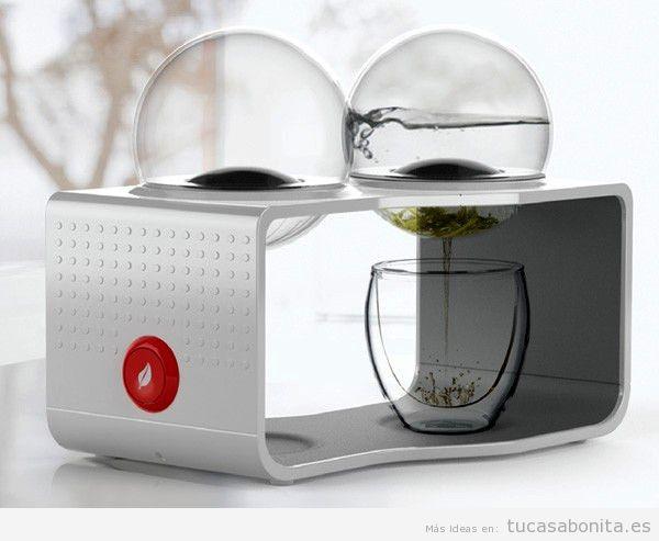 Cafeteras de diseño creativo 4