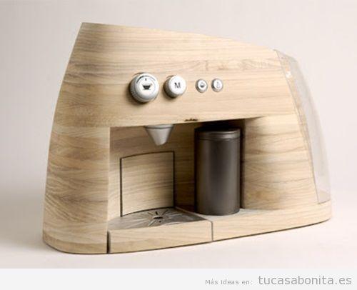 Cafeteras de diseño creativo 5