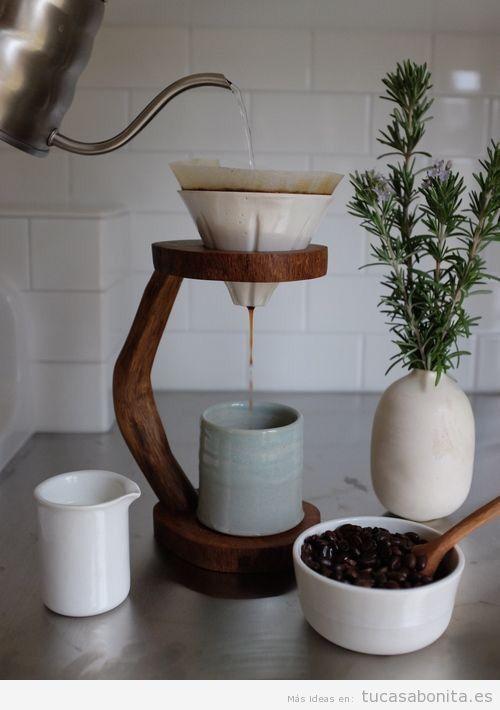 Cafeteras de diseño creativo 7