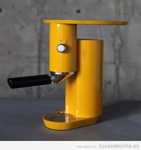Cafeteras de diseño creativo 8