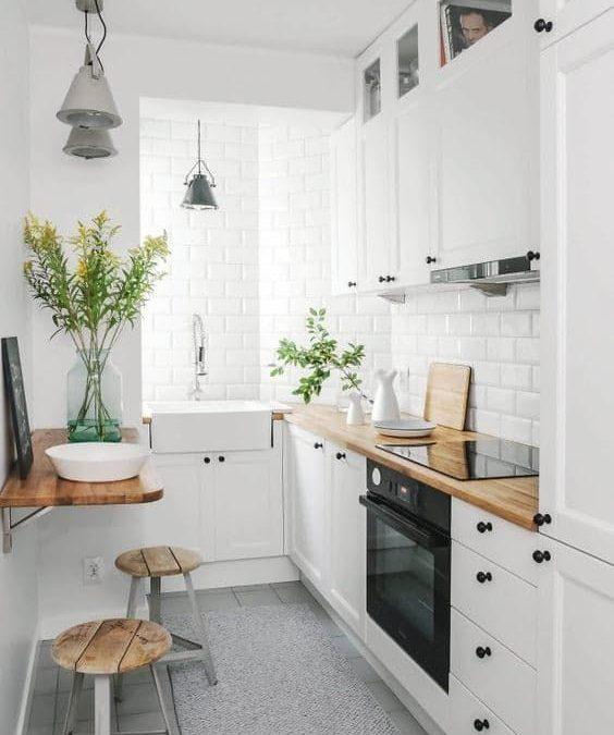 Dise o cocinas archivos tu casa bonita for Diseno cocinas en u