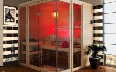 Tu sauna en Casa