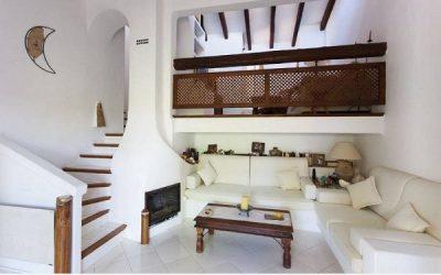 Cómo decorar una casa en la costa mediterránea