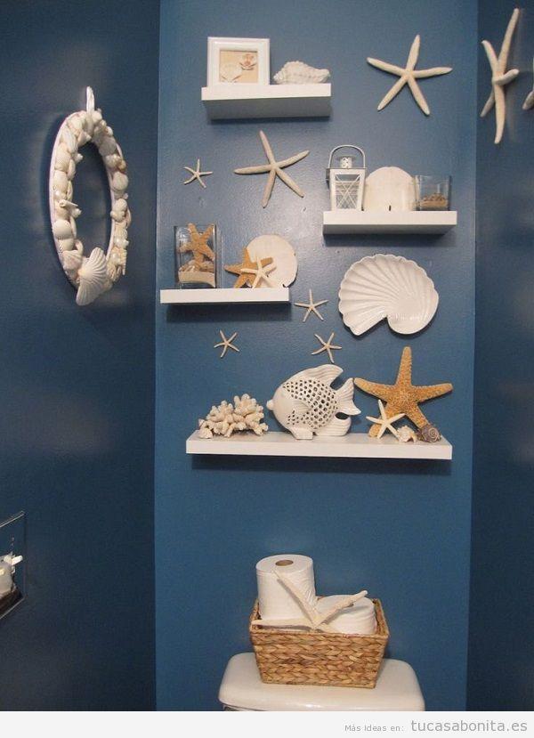 Consejos para decorar un apartamento en la playa tu casa for Decorar apartamento playa ikea