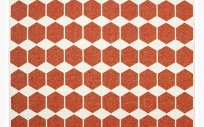 Decora con alfombras