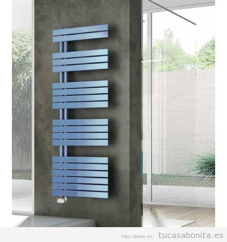 Radiadores toalleros de diseño 12