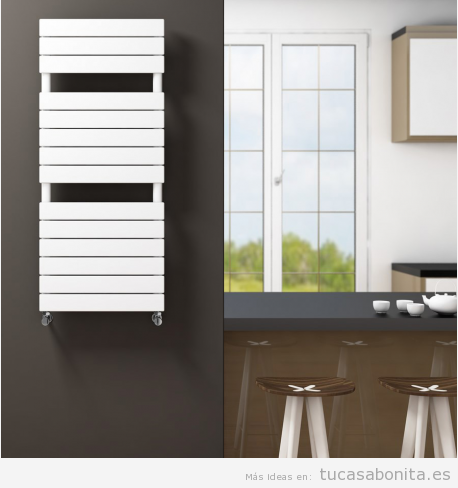 Radiadores toalleros de diseño 5