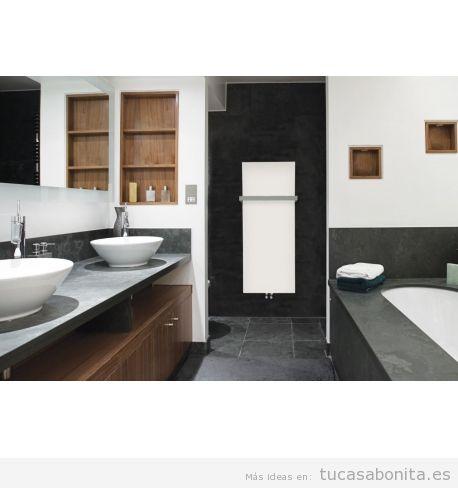 Radiadores toalleros de diseño 2