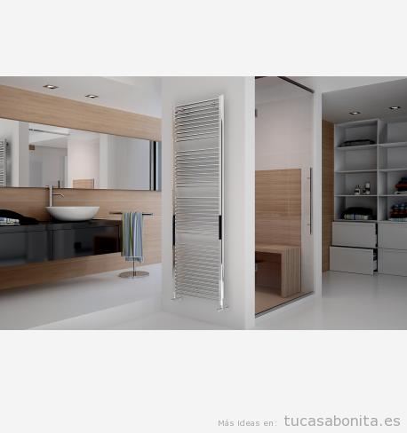 Radiadores toalleros de diseño 6