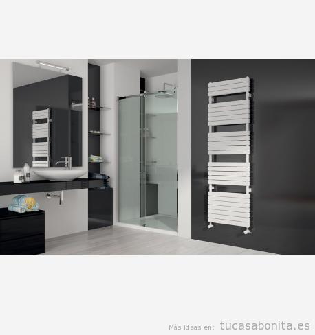 Radiadores toalleros de diseño 9