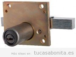 Instalación de cerraduras de seguridad: STOP a los robos en tu hogar