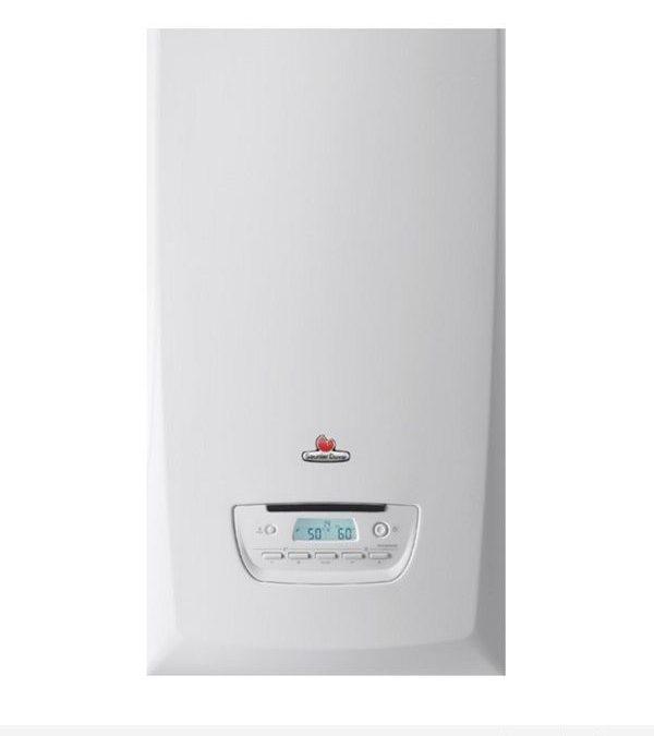 Las ventajas de las calderas de gas en casa
