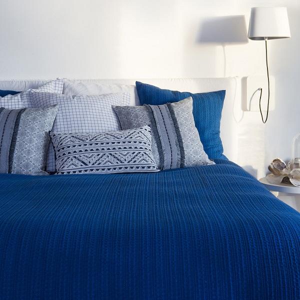 Tendencias en ropa de cama para primavera 2018