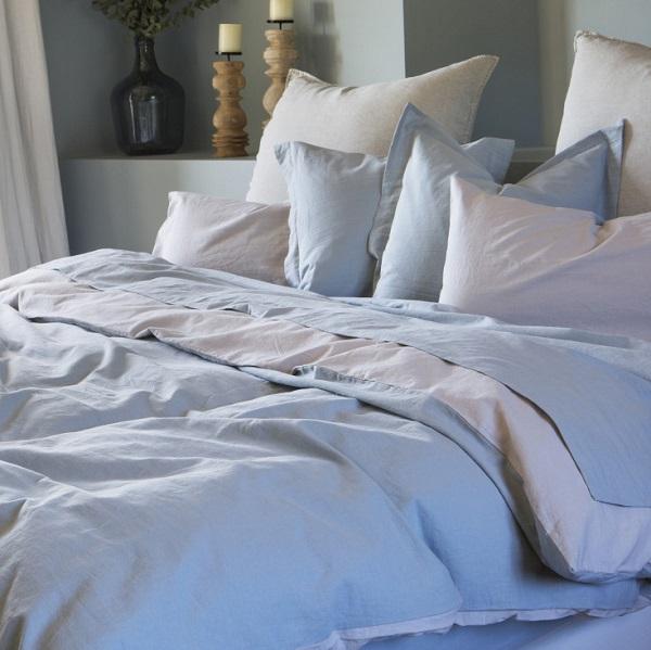 Colchas para cama nido edredones ajustables para cama - Ikea ropa de cama colchas ...