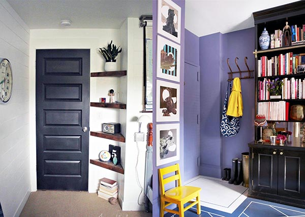 Consejos aprovechar espacios pisos pequeños, rincones