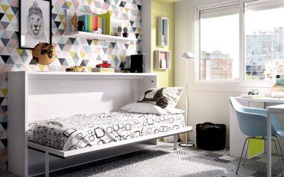 Tu casa bonita ideas de decoraci n para todos for Habitaciones juveniles economicas