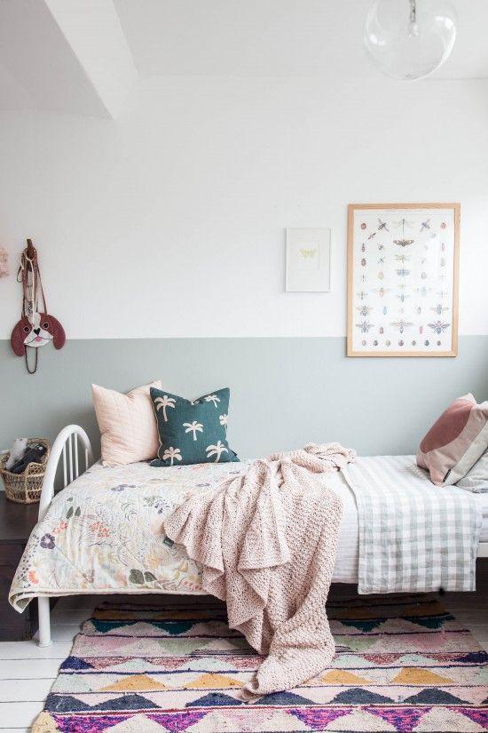 Como Decorar Dormitorios Juveniles Modernos Para Chicas 40 Ideas - Dormitorios-chicas