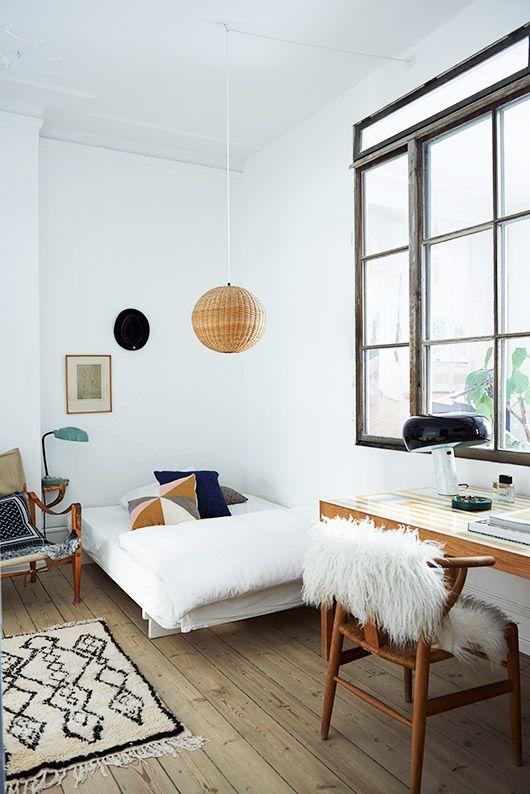 Ideas decorar dormitorios juveniles modernos chicas 25
