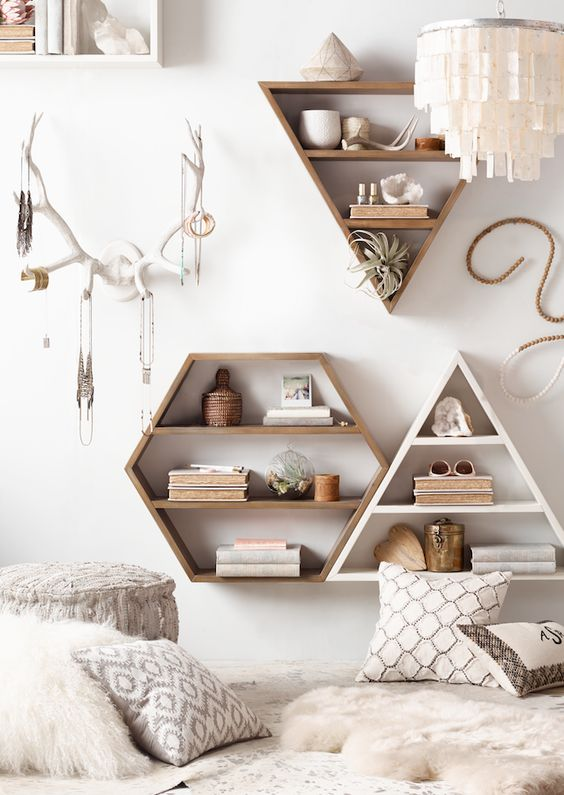 Ideas decorar dormitorios juveniles modernos chicas 22