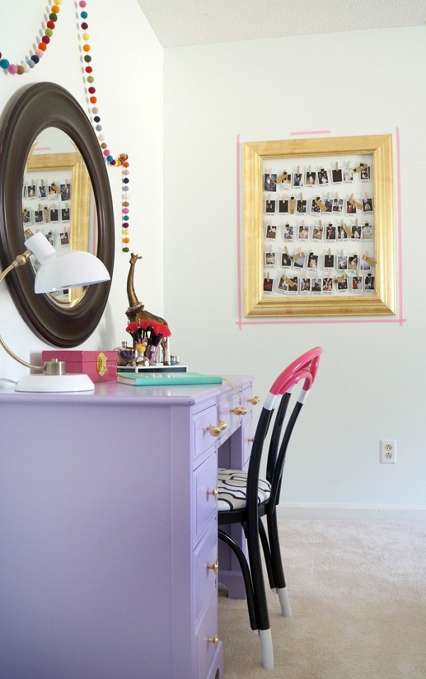 Ideas decorar dormitorios juveniles modernos chicas 36