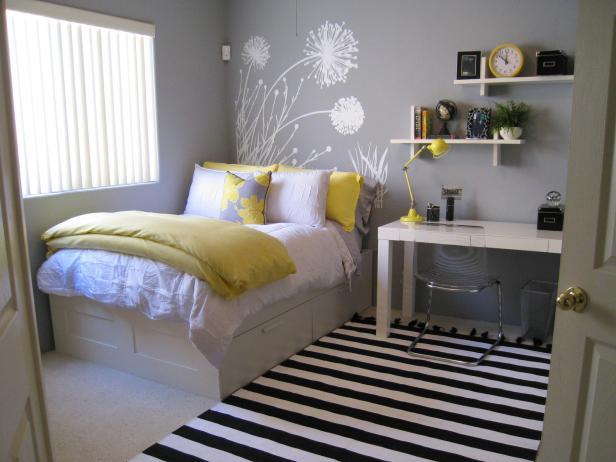 Ideas decorar dormitorios juveniles modernos chicas 18