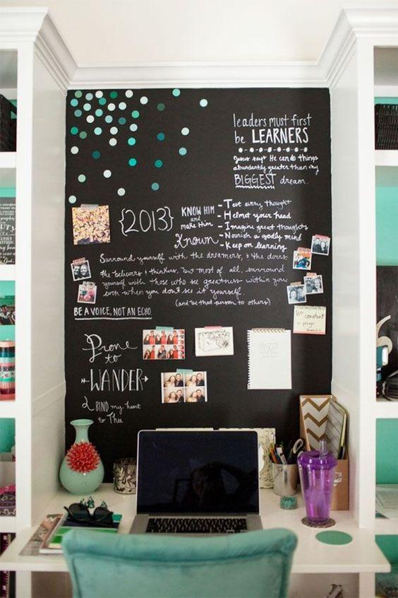Ideas decorar dormitorios juveniles modernos chicas 12