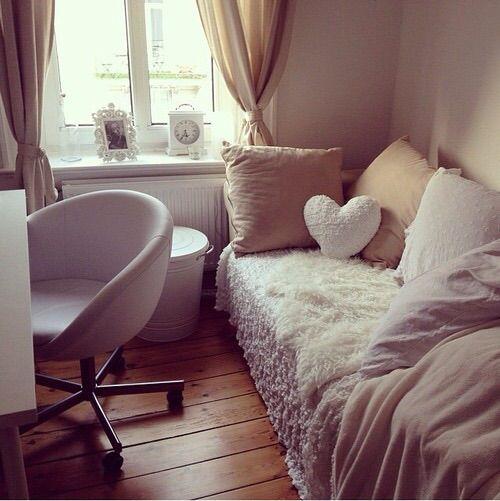 Ideas decorar dormitorios juveniles modernos chicas 11