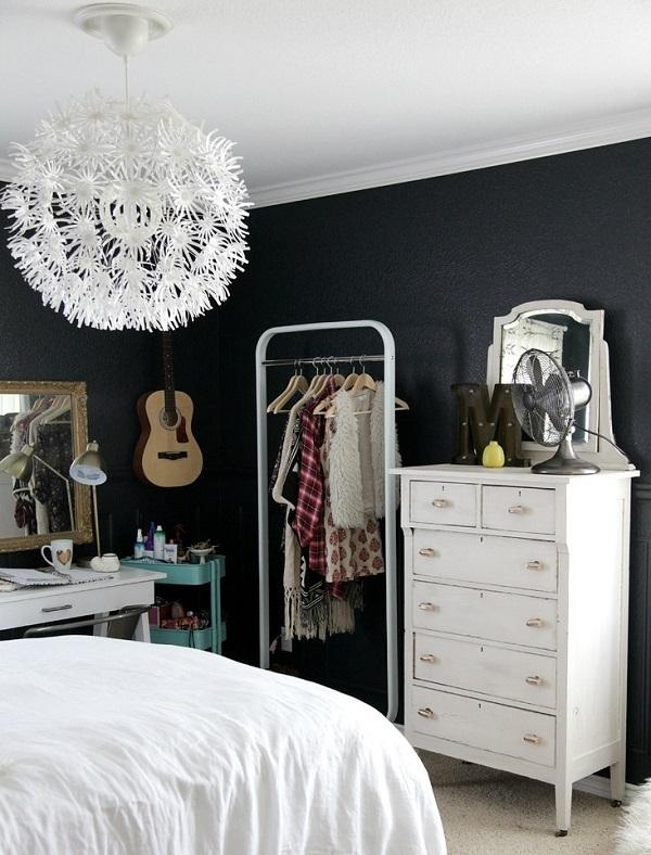 Ideas decorar dormitorios juveniles modernos chicas 35