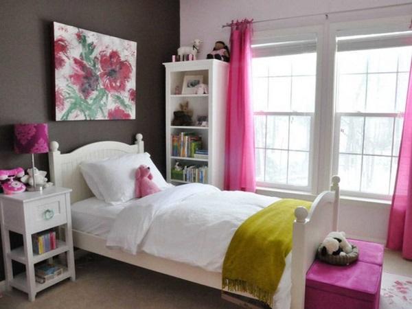 Ideas decorar dormitorios juveniles modernos chicas 8
