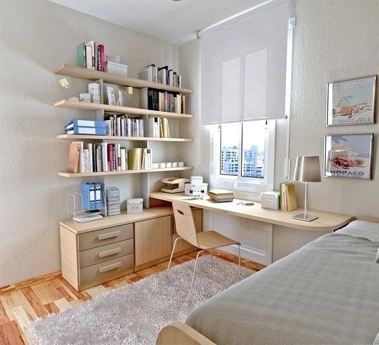 Ideas decorar dormitorios juveniles modernos chicas 5