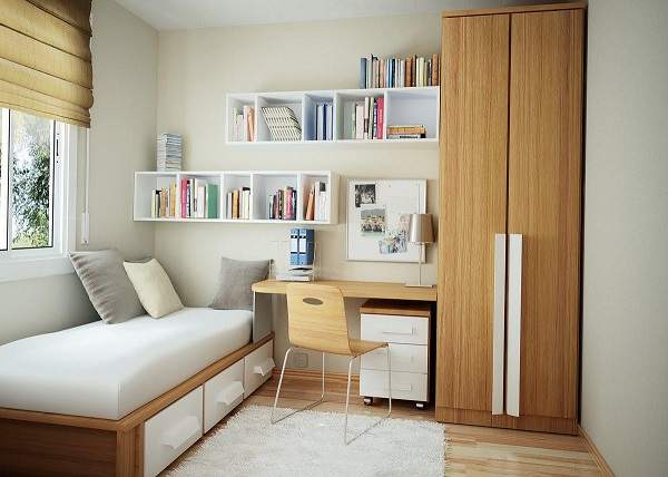 Ideas decorar dormitorios juveniles modernos chicas 4