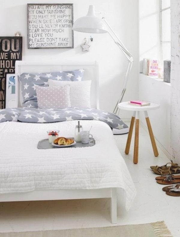 Ideas decorar dormitorios juveniles modernos chicas 2