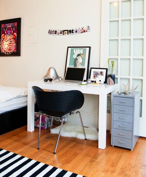 Ideas decorar dormitorios juveniles modernos chicas 33