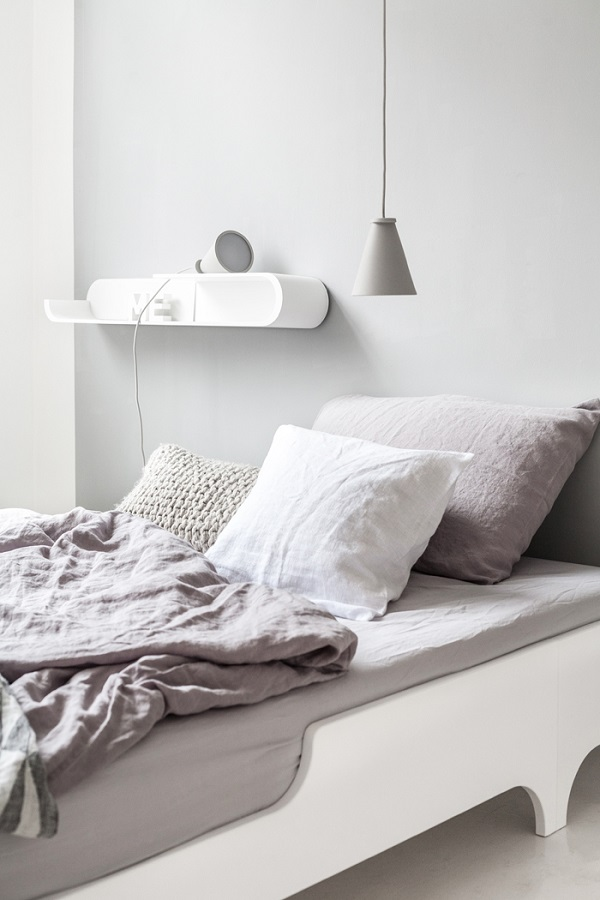 Ideas decorar dormitorios juveniles minimalista chicas