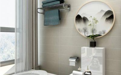Cambios en casa: hoy, te mostramos cómo reformar baños pequeños para sacar su mejor versión