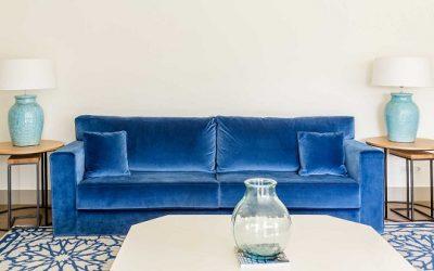Un sofá a medida, lo mejor para tu salón
