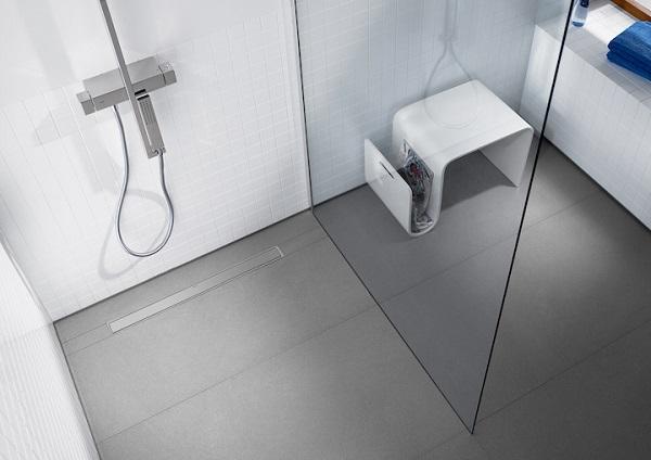 Cambiar bañera por plato de ducha en Vigo 2