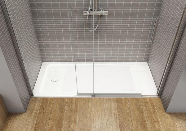Cambiar bañera por plato de ducha en Vigo