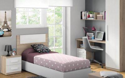 Muebles juveniles baratos y modernos: a vuestros hijos e hijas les encantarán