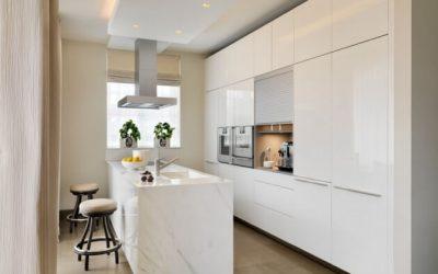 Las mejores reformas en casa con los mejores materiales de construcción