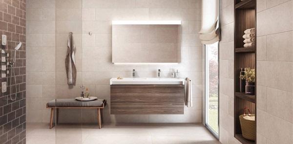 Muebles de baño Vigo
