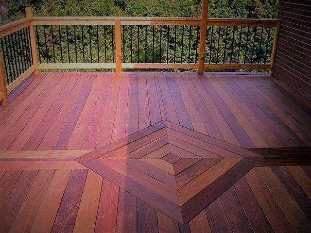 Tarimas de madera para exterior y terrazas 3